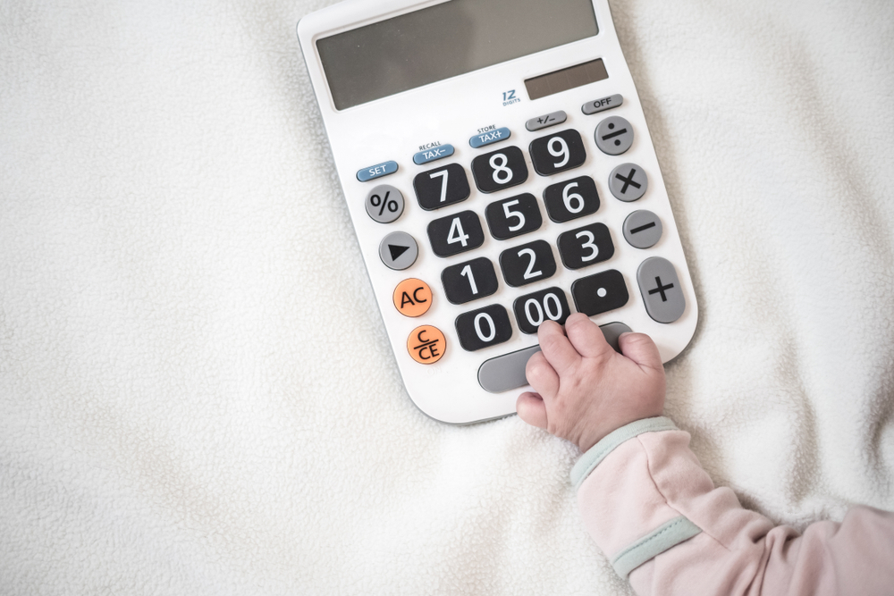 saving-for-a-baby-calculators