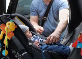 How To Install An Infant Car Seat (Or Where To Get Help)