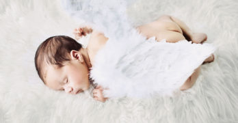 Baby Sleeping | The Top 5 Eco-Friendly Baby Clothes Brands