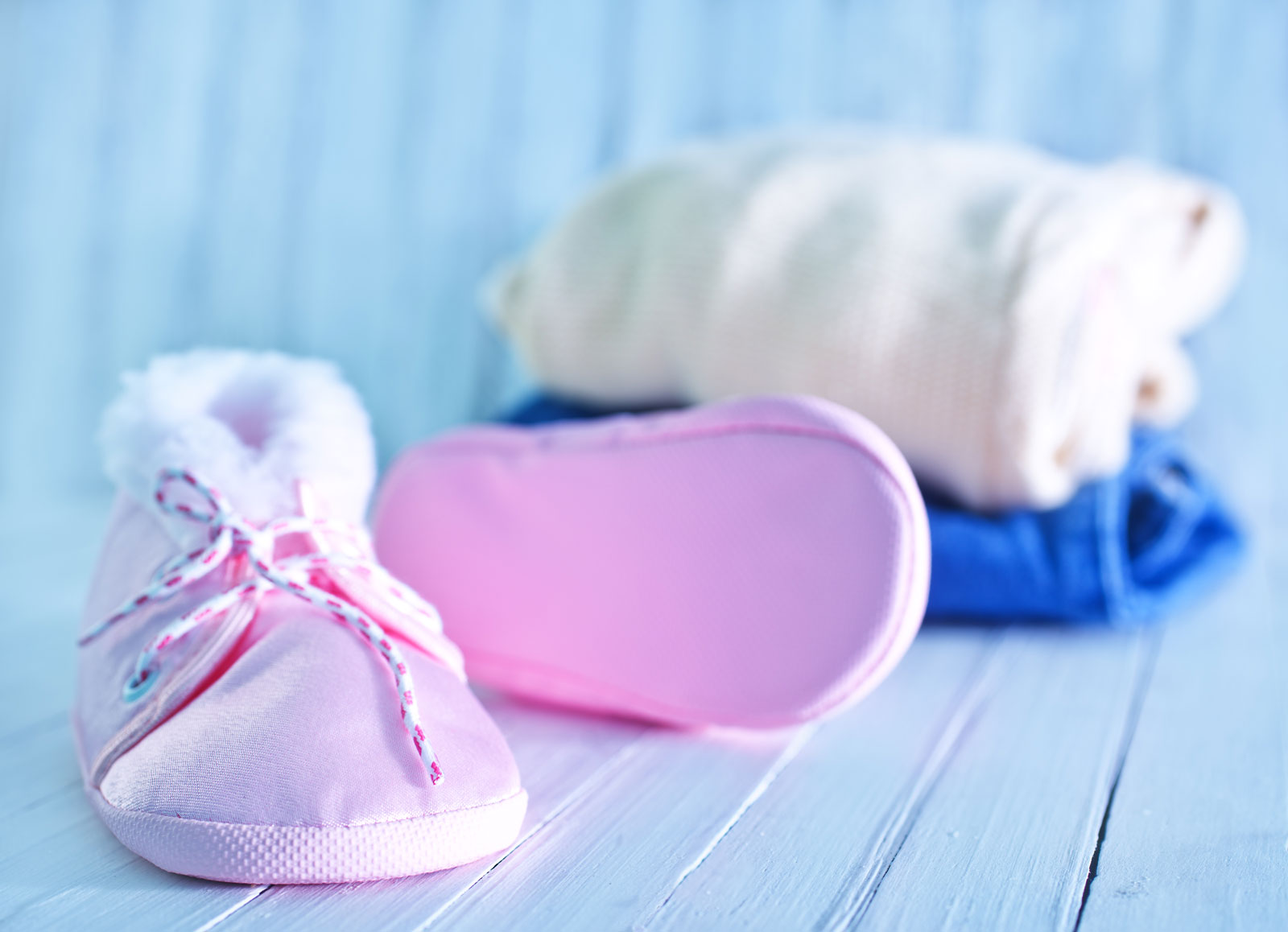 Baby Shoes | The Top 5 Eco-Friendly Baby Clothes Brands