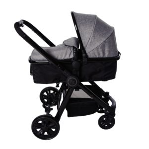 Red Kite 3-in-1 Travel System Stroller