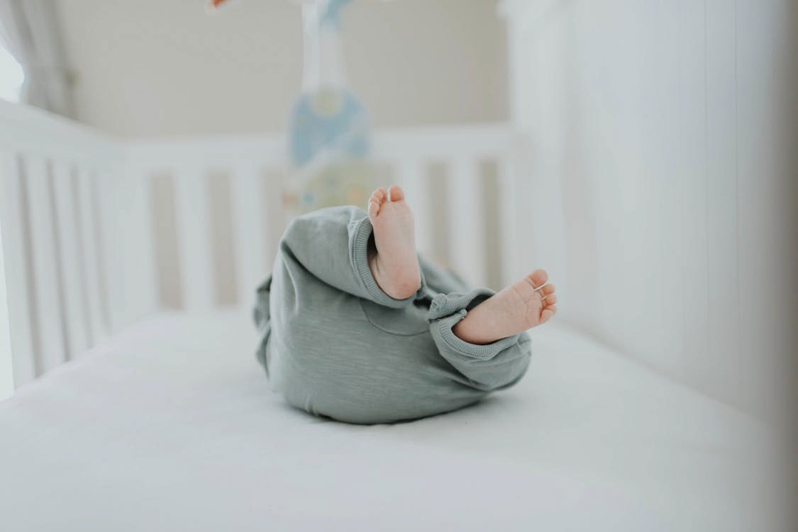 Changing Table | Everything You Need When Preparing A Baby's Room