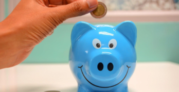 Piggy Bank | 10 Most Effective Ways To Save Money On Baby Food