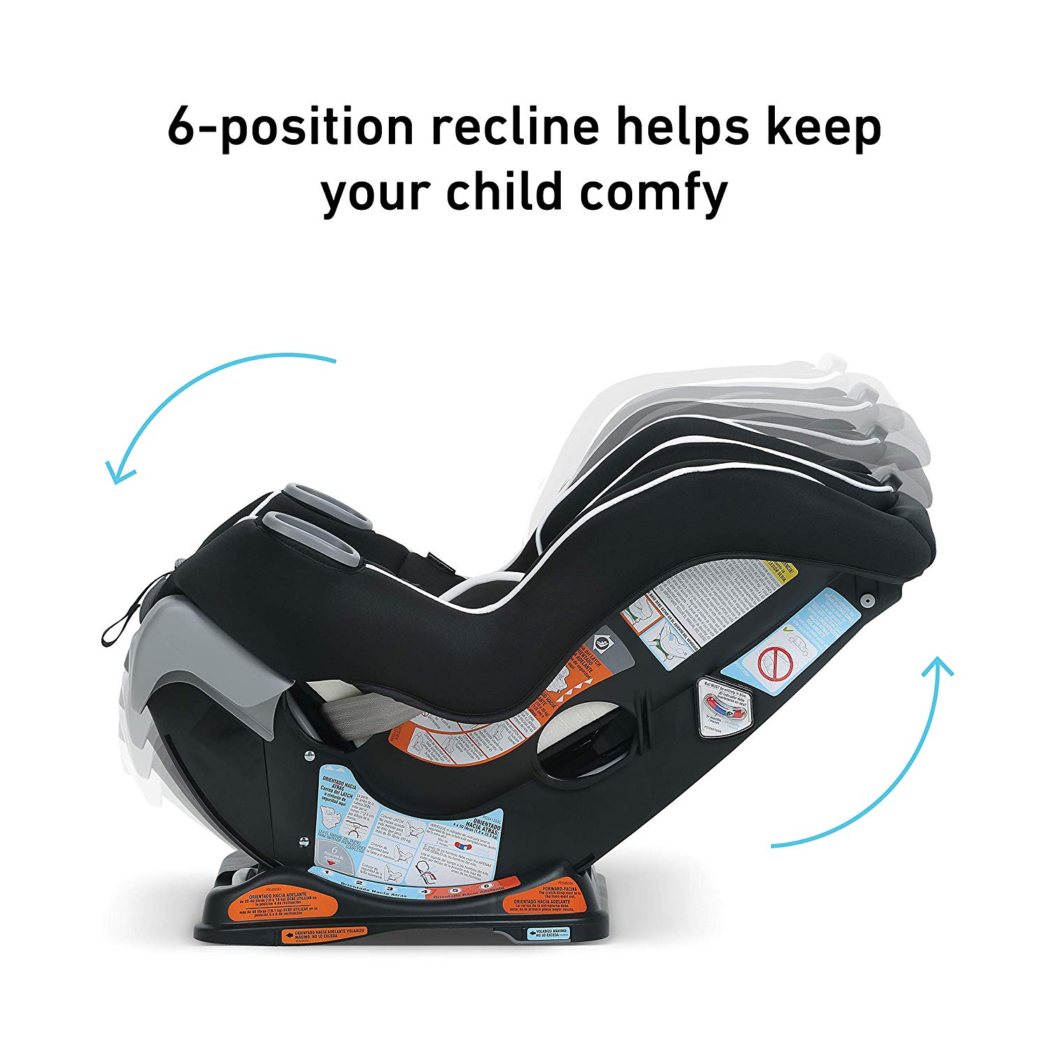 Car Seat | Your Guide On How To Choose The Safest Baby Car Seat