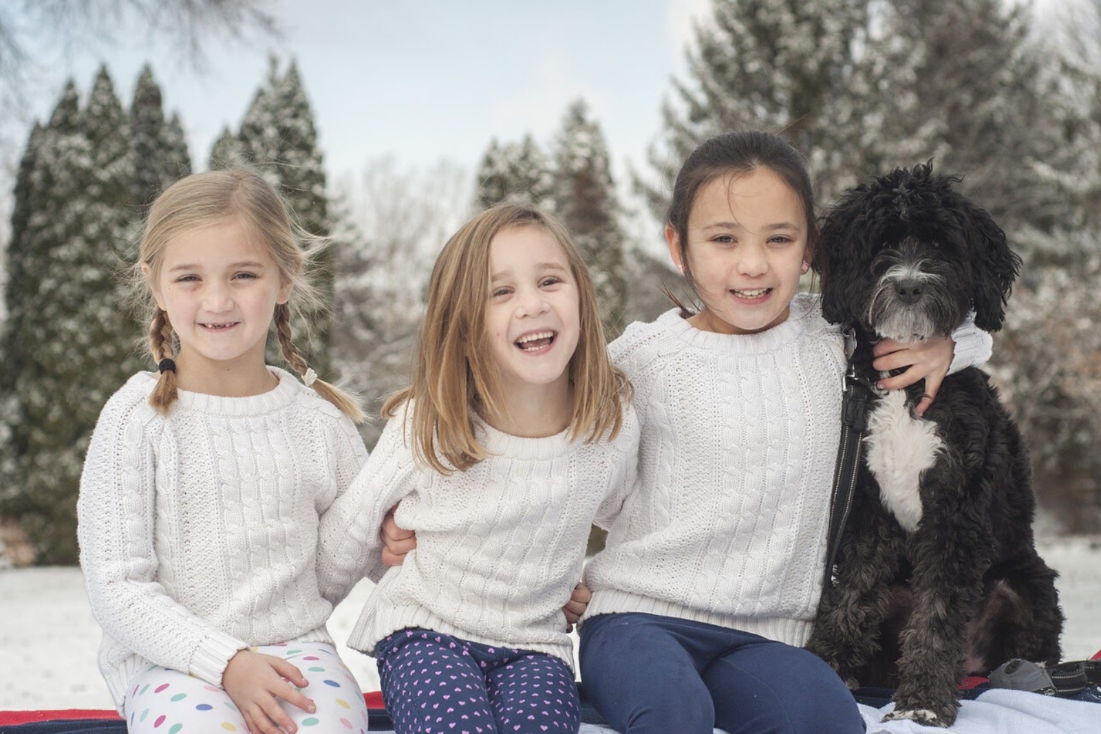 Kids and Dog | 8 Important Ways Of Preparing Pets For a Baby's Arrival